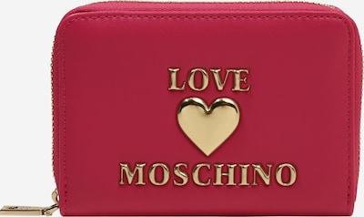 Love Moschino Rahakott Kuld / grenadiin, Tootevaade