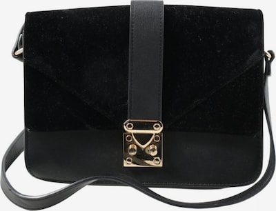 PIECES Umhängetasche in One Size in schwarz, Produktansicht