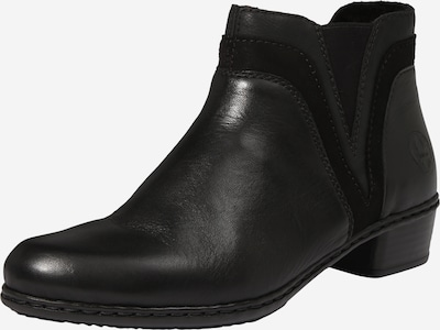 RIEKER Kotníkové boty - černá, Produkt