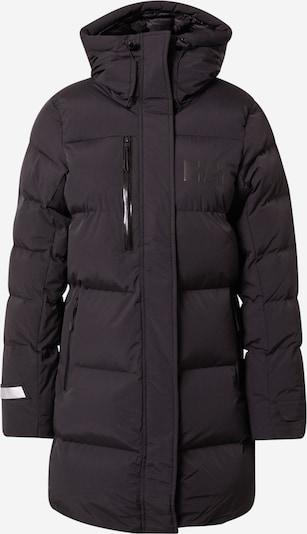 HELLY HANSEN Vinterfrakk 'Adore' i svart, Produktvisning