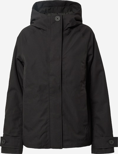Didriksons Outdoor Jacket 'INA' in Black, Item view