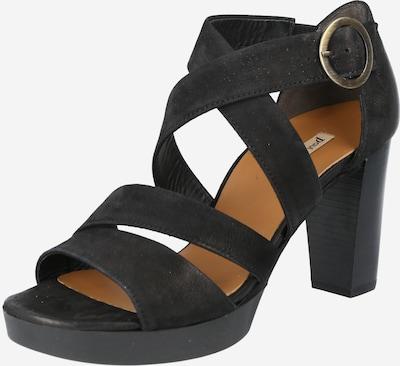 Paul Green Sandale s remenčićima u crna, Pregled proizvoda