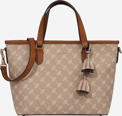 JOOP! Handtasche 'Ketty ' in nude / braun, Produktansicht