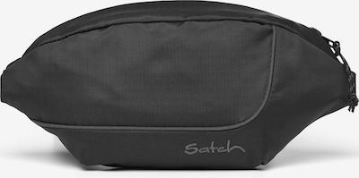 Satch Fanny Pack in Black, Item view