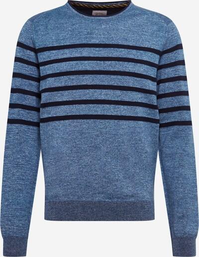 CAMEL ACTIVE Jersey en azul / negro, Vista del producto