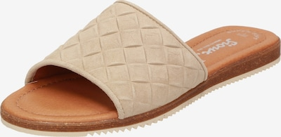 SIOUX Sandale ' Ingalisa-700 ' in beige, Produktansicht