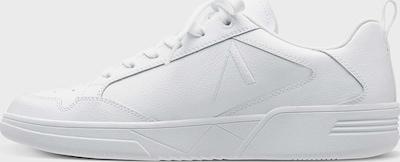 Sneaker low ARKK Copenhagen pe alb, Vizualizare produs