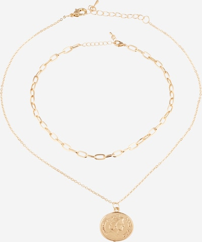 ABOUT YOU Ketting 'SH0319-1 69' in de kleur Goud, Productweergave
