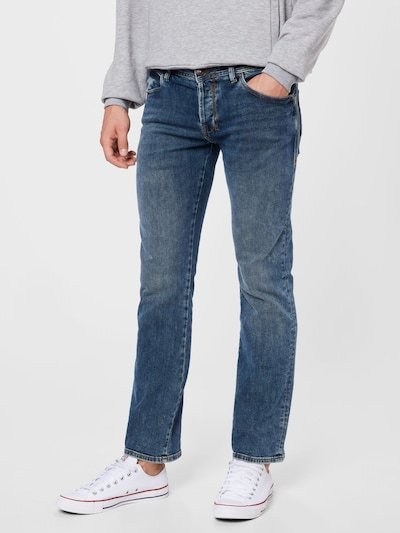 LTB Jeans 'Roden' in blue denim, Modelansicht