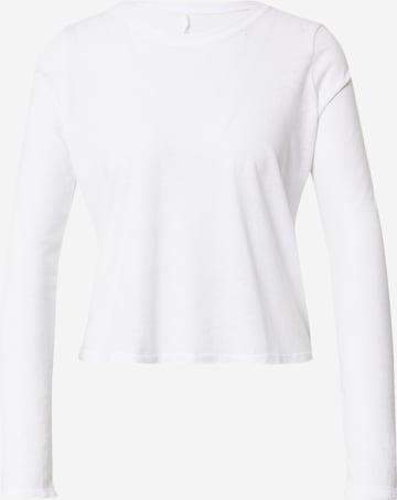Maglia funzionale di Onzie in bianco
