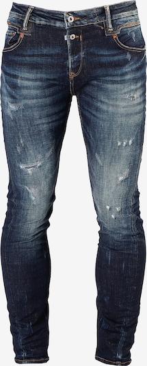 Le Temps Des Cerises Jeans in blau, Produktansicht
