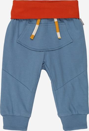 Kelnės iš SIGIKID , spalva - mėlyna / rūdžių raudona, Prekių apžvalga