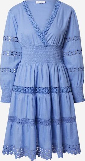 Flowers for Friends Kleid in hellblau, Produktansicht