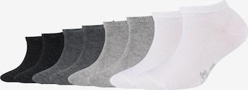 s.Oliver Socks in Grey