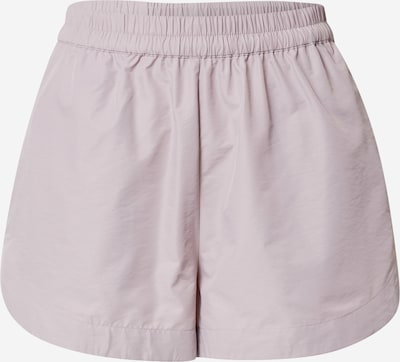 Pantaloni 'Cora' NORR pe mov deschis, Vizualizare produs