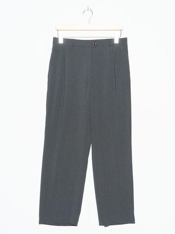 GERRY WEBER Pants in XL x 28 in Grey