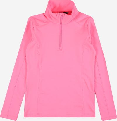 CMP Sport-Sweatshirt in pink, Produktansicht