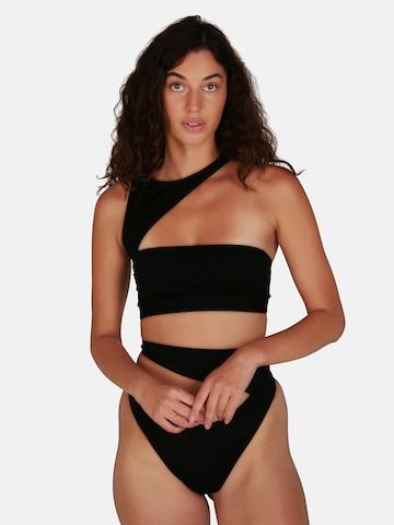 Hauts de bikini 'ZELMA' OW Intimates en noir