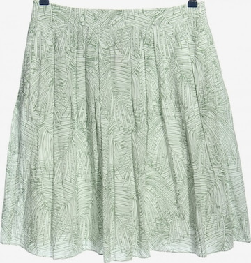 HESSNATUR Skirt in M in Green
