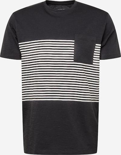 ESPRIT Tričko - čierna / biela, Produkt
