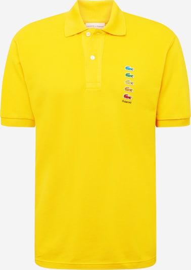 LACOSTE Tričko - žlutá, Produkt