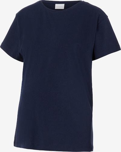 MAMALICIOUS Shirt 'SOPHIA' in Navy, Item view