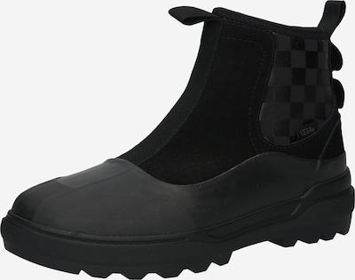 VANS Chelsea Boots 'Colfax' in schwarz, Produktansicht