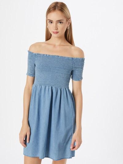 ONLY Kleid 'CORA' in hellblau, Modelansicht
