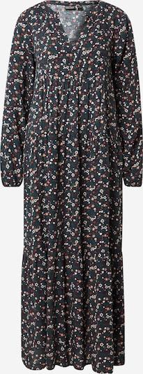 Eight2Nine Kleid in dunkelblau / smaragd / burgunder / weiß, Produktansicht