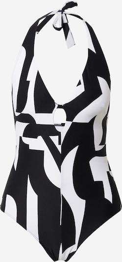 ESPRIT Plavky 'LIDO' - černá / bílá, Produkt