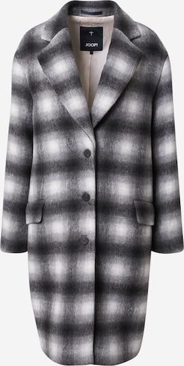 Palton de primăvară-toamnă 'Charol' JOOP! pe negru / alb, Vizualizare produs