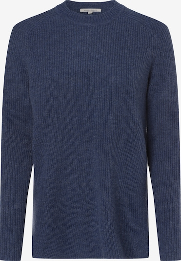 apriori Pullover in blau, Produktansicht