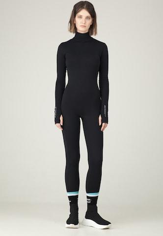MONOSUIT Jumpsuit in Black