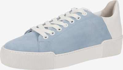 Högl Sneaker in blau / weiß, Produktansicht