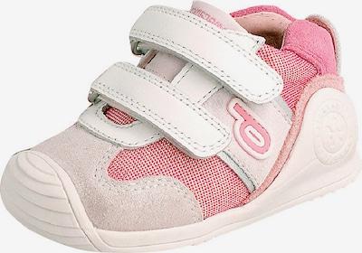 biomecanics Lauflernschuhe in pink / rosa, Produktansicht
