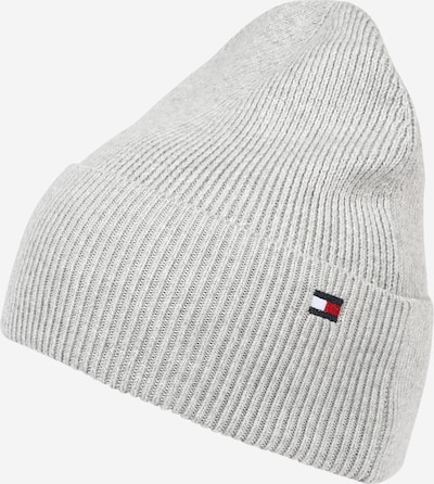 TOMMY HILFIGER Cepure, krāsa - gaiši pelēks, Preces skats