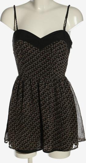 Kimchi Blue Jumpsuit in M in creme / rot / schwarz, Produktansicht