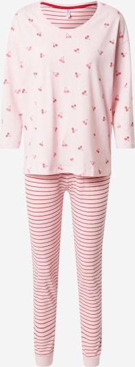 pitaja / pasztell-rózsaszín OVS Pizsama, Termék nézet