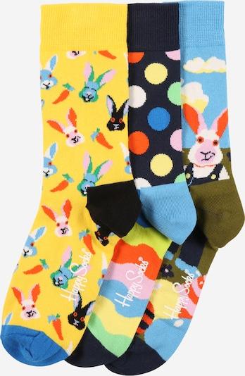 Happy Socks Sokken 'Easter' in de kleur Gemengde kleuren, Productweergave
