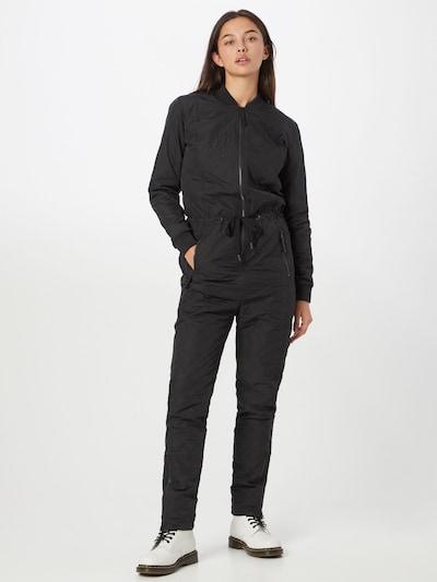 ILSE JACOBSEN Jumpsuit in Black, View model