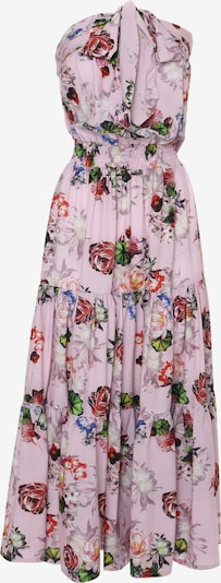 Madam-T Sommerkleid 'DORMINIKA' in rosa, Produktansicht