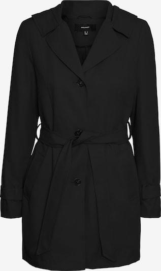 VERO MODA Płaszcz przejściowy 'Rachel' w kolorze czarnym, Podgląd produktu