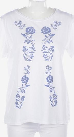 Max Mara Shirt in L in weiß, Produktansicht
