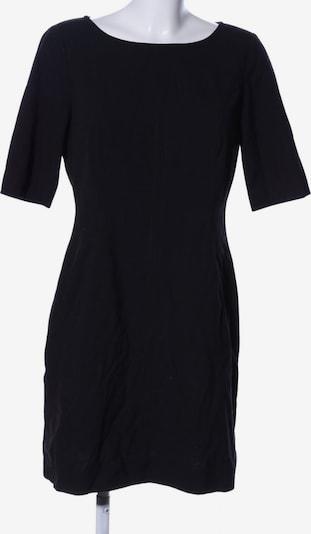 Tahari Kurzarmkleid in L in schwarz, Produktansicht