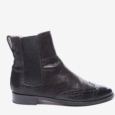 Pertini Stiefeletten in 38,5 in schwarz, Produktansicht