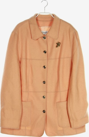 Hauber Jacket & Coat in XXXL in Orange