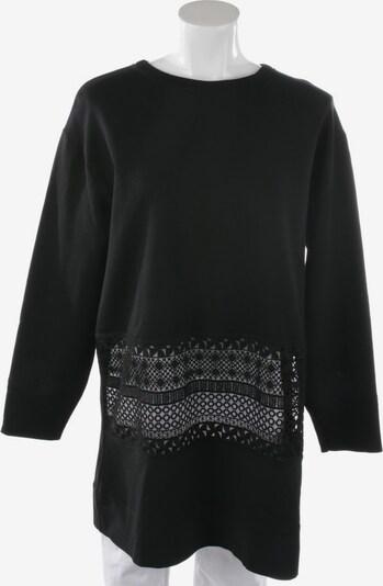 N°21 Sweatshirt in S in schwarz, Produktansicht