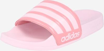 ADIDAS PERFORMANCE Badeschuh 'ADILETTE SHOWER' in rosa / rosé, Produktansicht