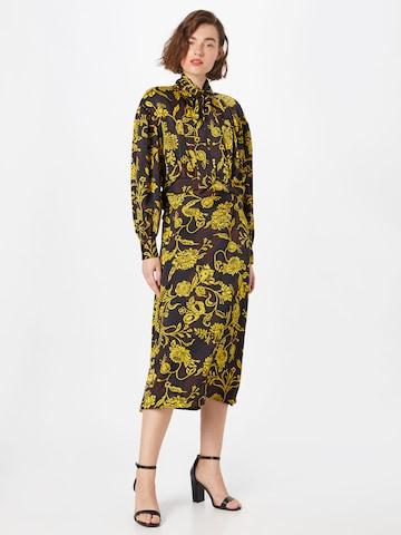 DAY BIRGER ET MIKKELSEN Dress 'Tabitha' in Yellow