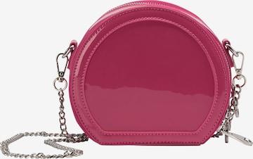 myMo at night Tasche in Pink